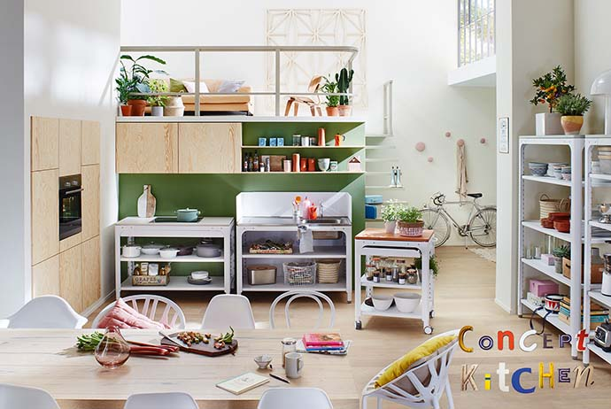 Naber Concept Kitchen Young Family copyright Naber GmbH 02