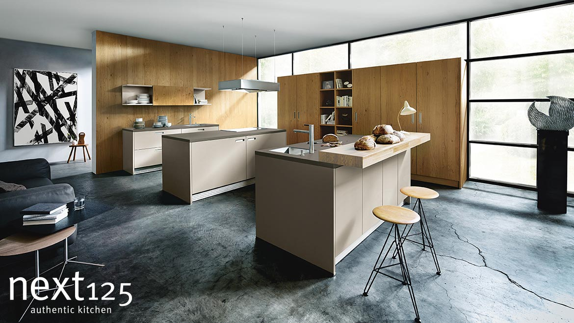 next125 Kitchen NX510
