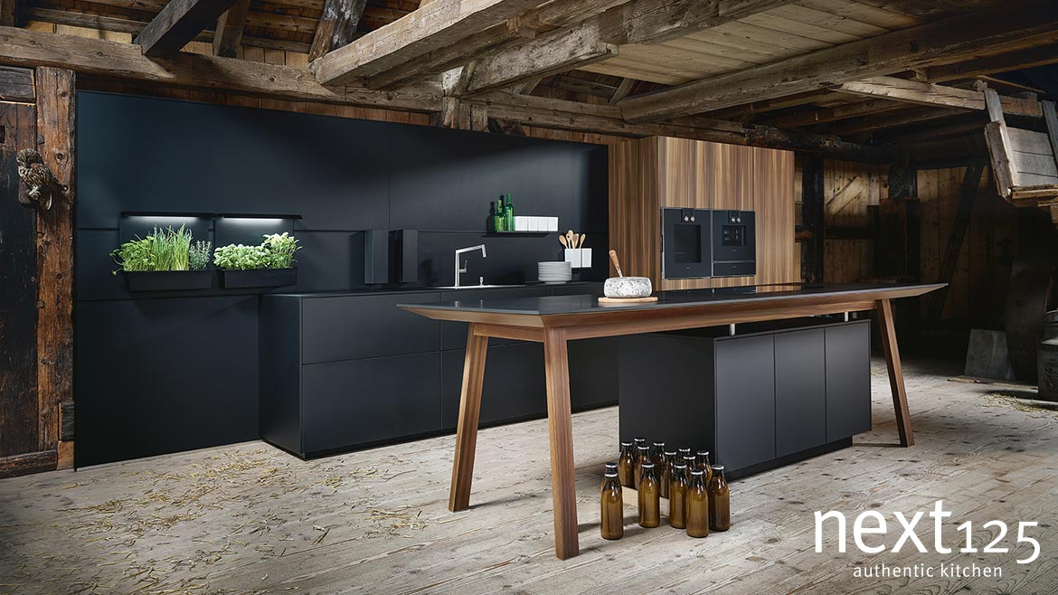 next125 Kitchen NX870