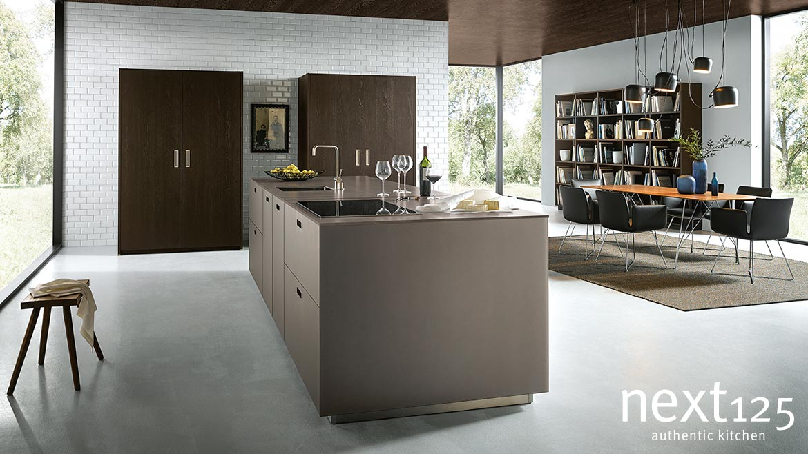 next125 Kitchen NX902