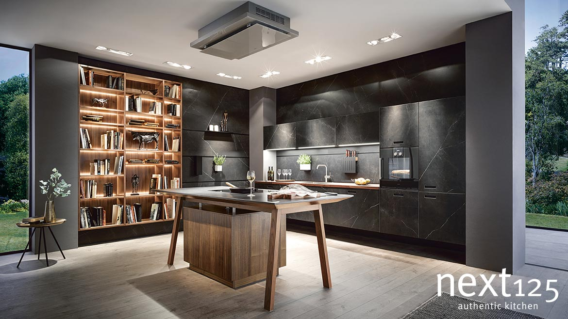 next125 Kitchen NX960