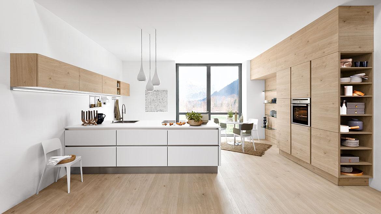 Nolte Einbauküchen in Gägelow | Brüsewitz | Lübeck planen